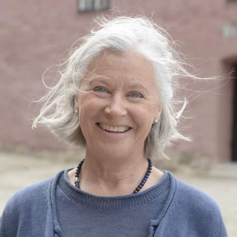 Margareta Bernås